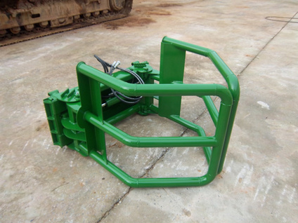hay bale grabbers xhd attachments